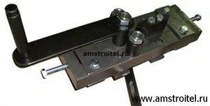 оборудование для холодной ковки Гнутик